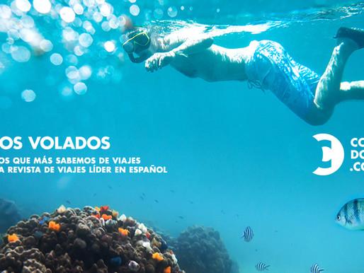 La revista de viajes más leída de Latinoamérica