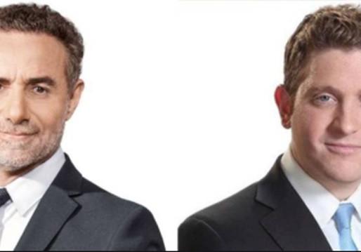 Radio Rivadavia lanza su programación 2021: Luis Majul y Jonatan Viale se suman
