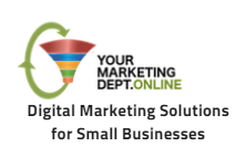 Your Marketing Dept.Online Digital Marketing Solutions for Small Businesses