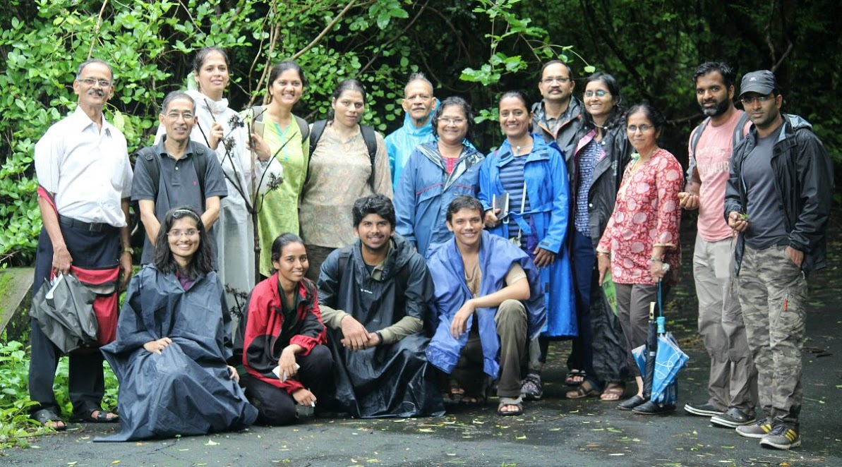 Botany Field Visits