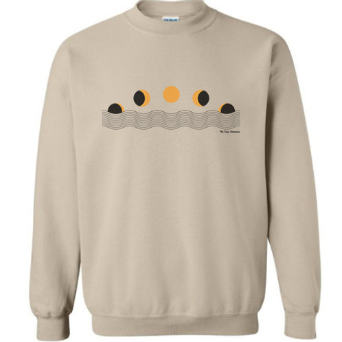 Many Moons - Unisex Pullover