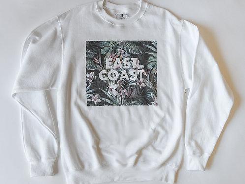 East Coast - Unisex Pullover