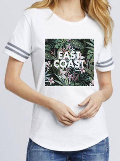 East Coast - Rugby Tee