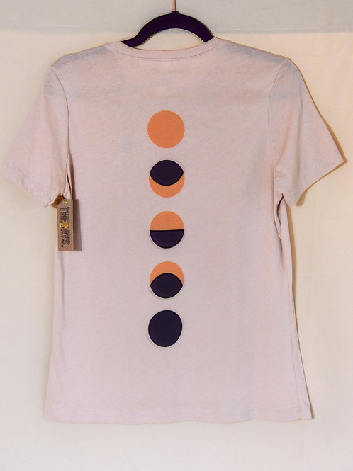 New Moons Relaxed Tee