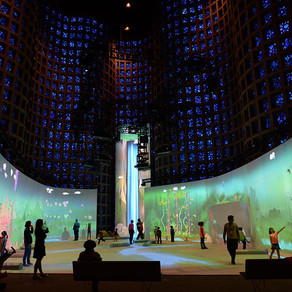 New York Hall Of Science: Worth A Close look In person or onLine