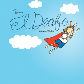 El Deafo: Graphic Novel Review