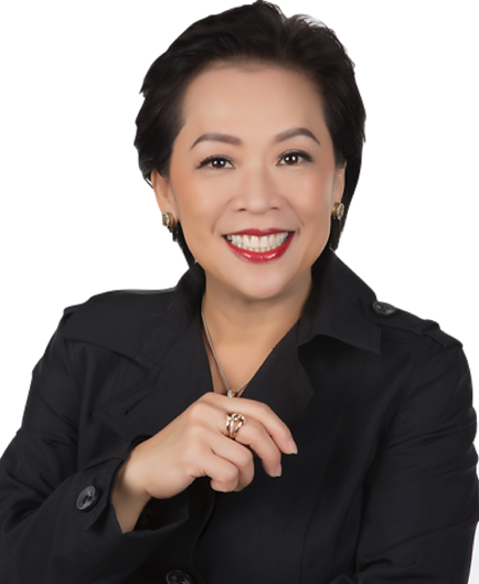 Nancy Ho |Relationship Rescuer, Life Coach, and Clinical ...