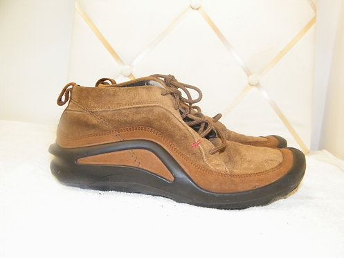 Men's Sneaker Boot