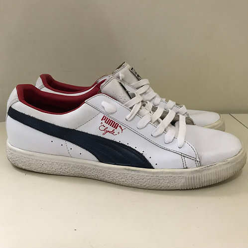 Men's Puma Clyde Sneaker Size 10.5