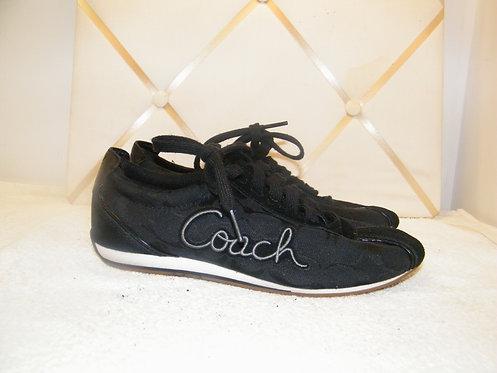 Women's Coach Sneakers Size 7