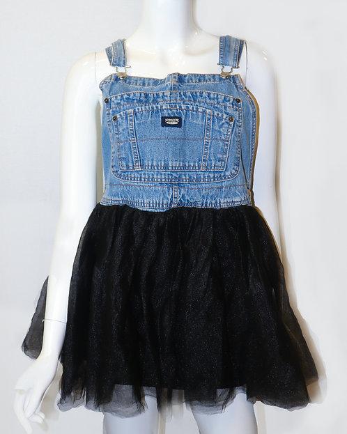 Urban Renewal Overall Dress