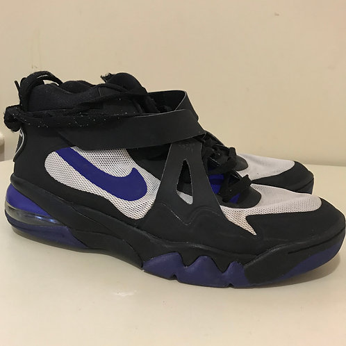 Nike Air Force Max CB Size 10