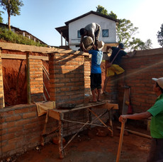 Masonry and civil construction