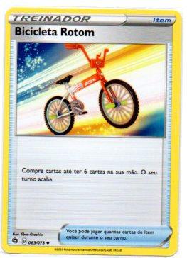 Bicicleta Rotom (63/073)
