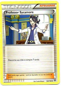 Prof. Sycamore (122/146)