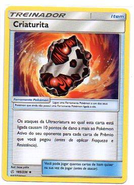 Criaturita (185/236)