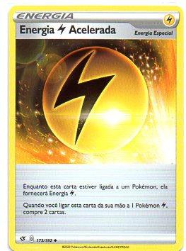 Energia Acelerada (173/192)