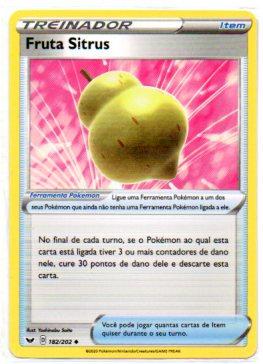Fruta Sitrus (182/202)