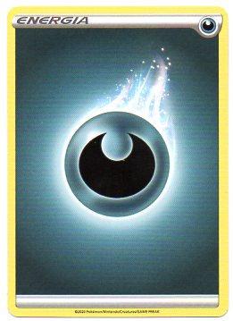 Energia da Escuridão (ano 2020)