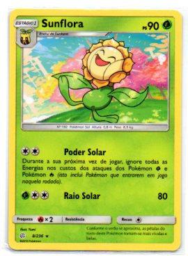Sunflora (8/236)