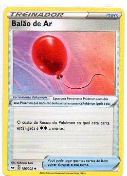 Balão de Ar  (156/202)