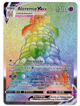 Alcremie Vmax (73/072)