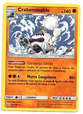 Crabominable (122/236)
