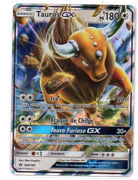 Tauros GX (100/149)