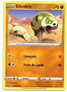 Silicobra (108/202)