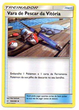 Vara de Pescar da Vitória (195/236)