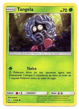 Tangela (5/236)