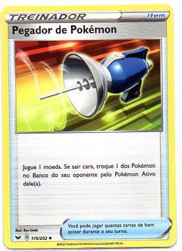 Pegador de Pokémon (175/202)