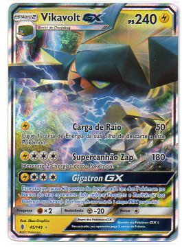 Vikavolt GX (45/145)