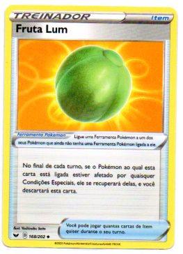 Fruta Lum (168/202)