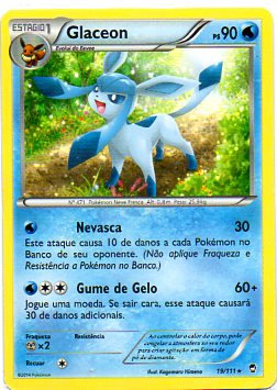 Glaceon (19/111)