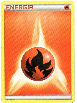 Energia de Fogo (ano 2011)