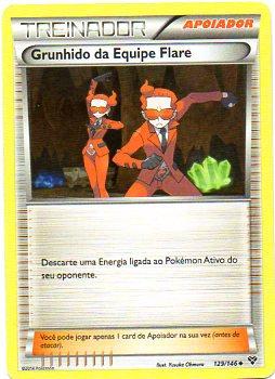 Grunhido da Equipe Flare (129/146)