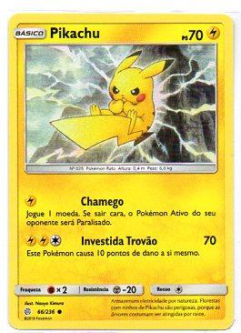 Pikachu (66/236)