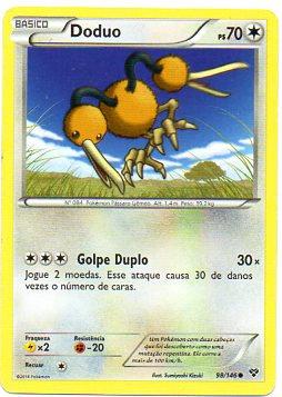 Doduo (98/146)