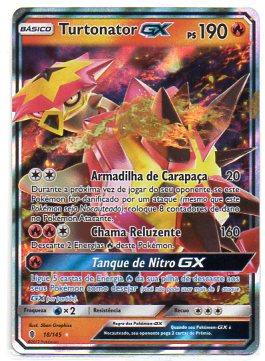 Turtonator GX (18/145)