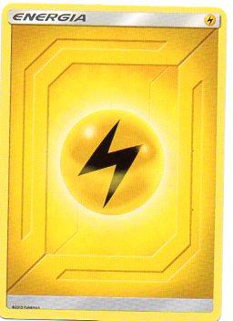 Energia de Raios (ano 2019)