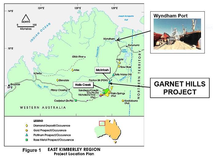 Garnet Hills location.JPG