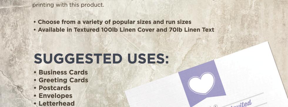 Linen Stock