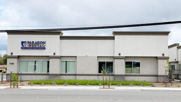 MEDICAL OFFICES // Modesto, CA