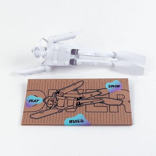 Diver Building Kit