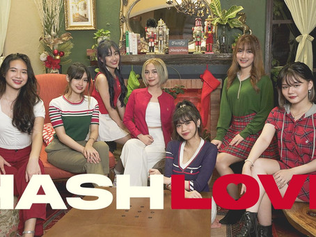 "MNL48's first original track ""#HASHLOVE"" an ode to Christmas love"
