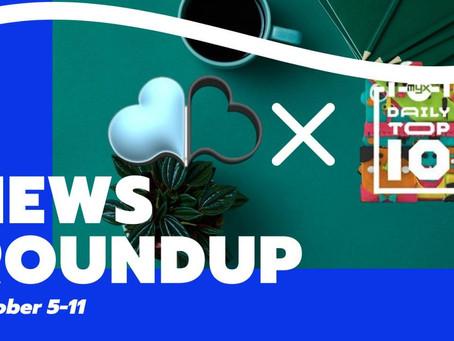 MNL48 NEWS ROUNDUP: October 5-11