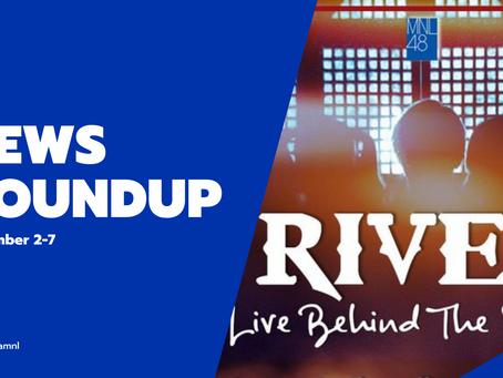 MNL48 NEWS ROUNDUP: November 2-7