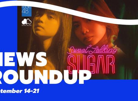 MNL48 NEWS ROUNDUP: September 14-21