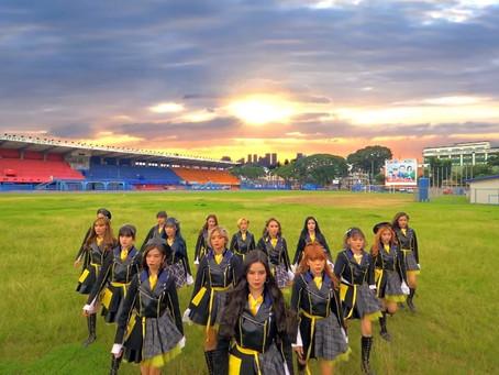 MNL48 kicks off RIVER era with music video premiere, digital release